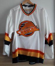 CCM Vancouver Canucks NHL Trikot