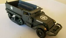 SOLIDO DODGE WWII HALF TRACK 1944 ARMY TRUCK NMINT.
