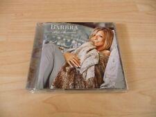CD Barbra Streisand - Love is the answer - 2009 - 13 Songs