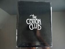 1984 The Cotton Club Orion Pictures Movie Press Kit - incl 19 photos