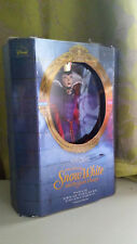Great Villains Collection EVIL QUEEN Doll Mattel Snow White Barbie Disney