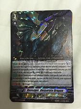 Cardfight Vanguard - Revenger Desperate Dragon (RRR) 11000 Shadow Paladin