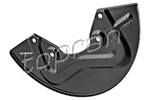 Front Left Right Brake Disc Splash Panel Fits VW SEAT Caddy 2 Polo 357615311A