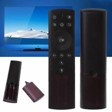 Remote Control 2.4G IR Air Gyroscope Mouse Bluetooth Voice Wireless Keyboard New