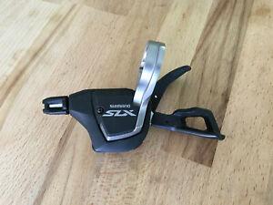 Shimano SLX SL-M7000-L Schalthebel, 2/3-fach - Links