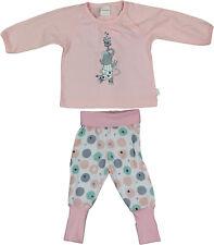 4fe3a480a1 Schiesser Baby-Schlafanzüge für Mädchen aus 100% Baumwolle günstig ...