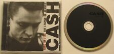 JOHNNY CASH...RING OF FIRE..THE LEGEND OF JOHNNY CASH..21 TRACK AUSTRALIAN PRESS