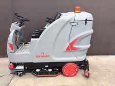 Comac Ultra 85B Battery Ride on Floor Scrubber Drier