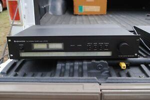 Vintage Kenwood l-07TII FM Stereo Tuner