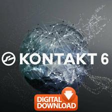 Native Instruments Kontakt 6 Windows Full Version For 🔥 Lifetime Activation 🔥