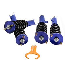 for Nissan 300ZX Coilover Z32 1990-1995 1996 Coilovers Suspension Spring Struts