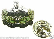 The Gloucestershire Regiment Lapel Pin Badge