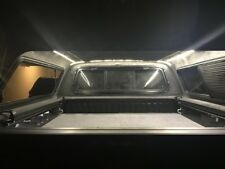 2005 - 2018 Toyota Tacoma with camper shell ............. LED bed light kit