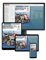 Piaggio & Vespa Scooters (1991-2009) Haynes Online Manual