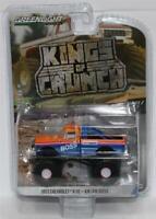 GREENLIGHT 1:64 Kings of Crunch W3 1972 Chevrolet K-10 Monster Truck AM/PM Boss