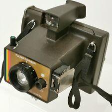 Polaroid Colour Swinger Land Camera Vintage 1970s Instant Camera 311516