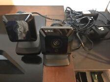 Sercomm iCamera 2 Compact Wireless Weather Proof IP Camera