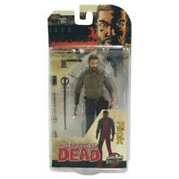 THE WALKING DEAD RICK SKYBOUND EXCLUSIVE MCFARLANE ACTION FIGURE