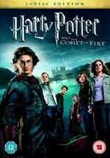 Harry Potter and the Goblet of Fire DVD (2006) Timothy Spall