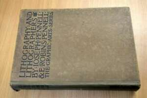 Lithography and Lithographers Some Chapters in the History of the Art by Elizabe