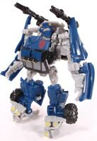 Transformers Revenge of The Fallen BEACHCOMBER complete scout rotf