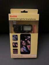 New Kodak Sp410 Led Light For Smartphones
