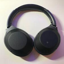 Sony WH-1000XM2 Wireless Noise Cancelling Headphones - Black