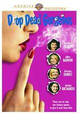 DROP DEAD GORGEOUS (1999) (MOD) (Ellen Barkin) - DVD - Region Free