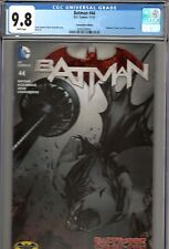 BATMAN #44 CGC 9.8  BALTIMORE COMIC CON 2015 EXCLUSIVE