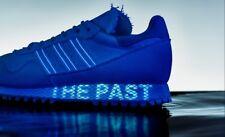 Adidas New York Daniel Arsham sz 9½ yeezy boost nmd hu zebra bred v2...
