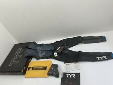 Nwt $500 Tyr Hurricane Full Body Wetsuit Cat5 M