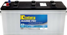 CENTURY MARINE PRO CRUISER N150M DUAL PURPOSE A POWERFUL  950CCA PLUS 150AH DEEP