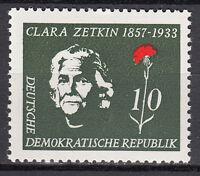 DDR 1957 Mi. Nr. 592 Postfrisch ** MNH