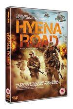 Hyena Road (DVD) Afghan War Movie - New UK Stock - Stunning Movie -