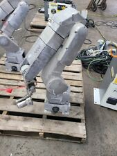 Fanuc Paint Mate 200ia5l Industrial Robot With R 30ia Low Running Hours