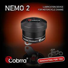 COBRRA NEMO 2 Kettenöler Kettenschmierung Kettenschmiersystem Motorrad Quad ATV