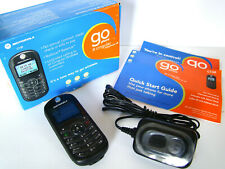 Motorolla C139 Go Phone At&T (Cingular) Tested Working