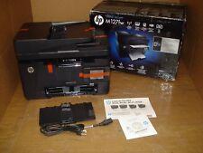 HP LASER JET PRO MFP M127fw Multifunction Printer  CZ183A