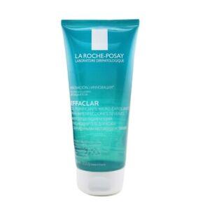 La Roche Posay Effaclar Micro-Peeling Purifying Gel - For Acne-Prone Skin 200ml