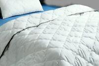 Steppbett 200x200 Bettdecke Decke ca 2600g Bett Übergröße Schlafdecke