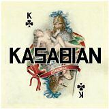 KASABIAN - Empire - CD Album