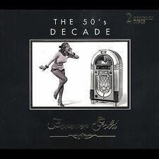 Forever Gold: 50's Decade  by Various Artists (CD, Apr-2007, NEW