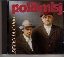 (CY4) Pol & Misj, Sex en Dialoog - 1992 CD