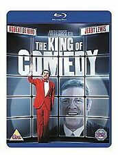 The King Of Comedy [Blu-ray], DVD | 5039036066976 | New