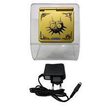 Nintendo Game Boy Advance SP Konsole - Majoras Mask Gold