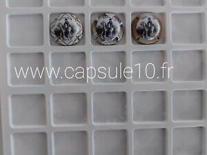 NEWS CAPSULE DE CHAMPAGNE armand bruno Napoléon spécial tirage 360exp