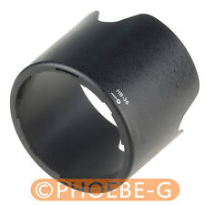 Lens Hood HB-36 For Nikon 70-300mm f/4.5-5.6G ED IF AF-S VR Nikkor Zoom Lens