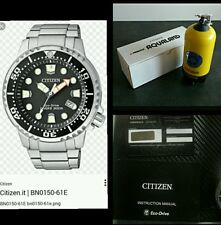 Citizen Aqualand Promaster BN0150-61E