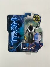 SpinMaster Disney Tron Legacy Jarvis Action Figure That Lights Up