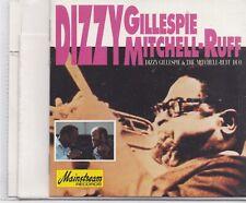 Dizzy Gillespie-Ruff Dug cd album